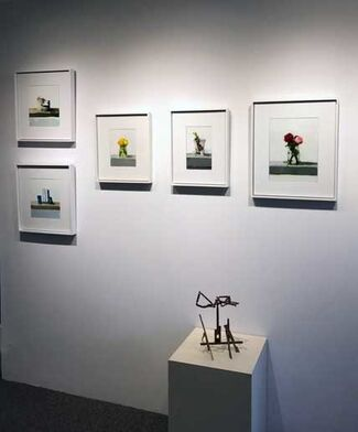 2017 Opening Group Show, installation view