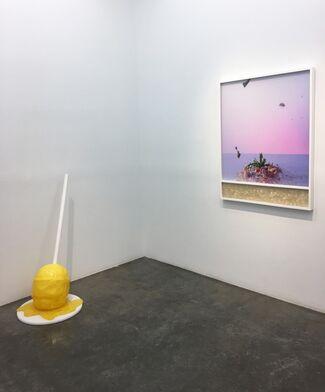 Mad Summer, installation view