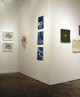 Summer Studio Salon, installation view