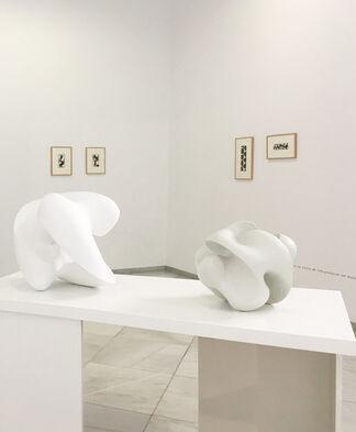 Rafael Ortiz at ARCOmadrid 2018, installation view