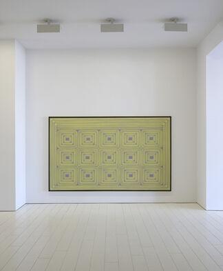Dan Walsh, installation view