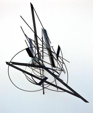 KENOR. RÍTMICA, installation view