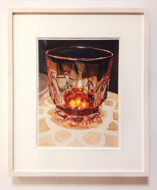 Photorealism: The Everyday Illuminated, installation view