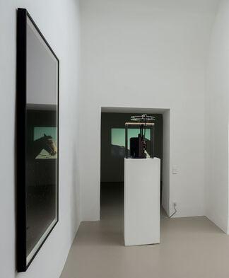 Charim Galerie at viennacontemporary 2016, installation view