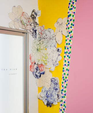 B.A.D. Summer, installation view