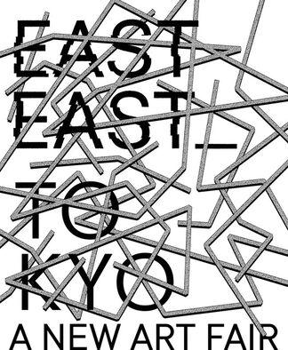 EASTEAST_TOKYO, installation view