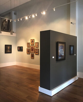 John Dugdale: An Artist's Journey, installation view