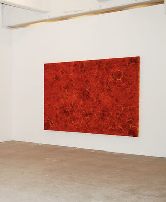 MESTRE PROJECTS at INDEPENDENT 2010, installation view