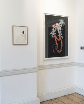 Tyburn Gallery at 1-54 London 2018, installation view