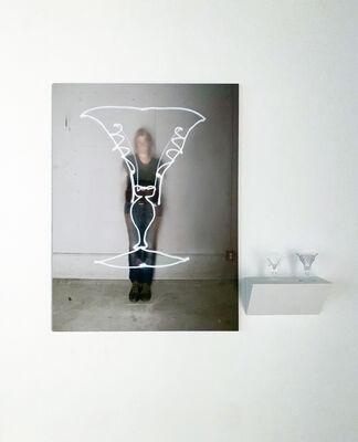 KIM HARTY | Memoria Technica: Old Venetian Glass, installation view