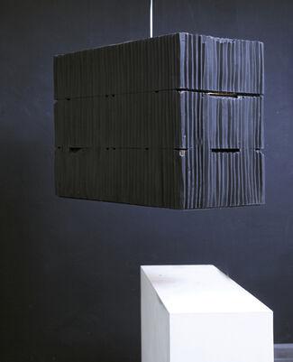 Marion Friedmann at MiArt 2015, installation view
