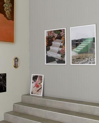 Sisterhood, installation view