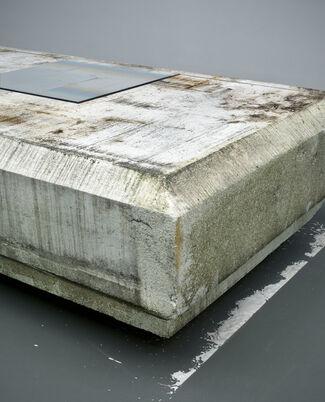 David Jablonowski - User, installation view