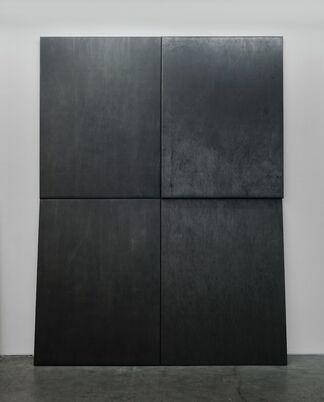 Diogo Pimentão: Oblique Gravity, installation view