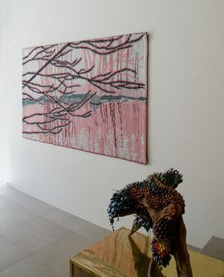 Coming Home II, installation view