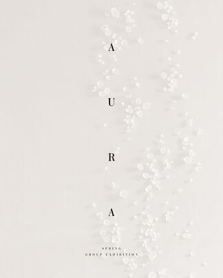 Aura - Spring Group Exhibition, installation view