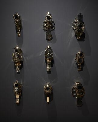 Priveekollektie Contemporary Art | Design  at artgenève 2018, installation view