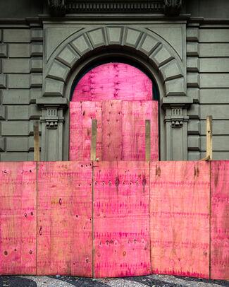 Portas Vilaseca Galeria at SP-Arte 2015, installation view