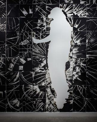 Kate McQuillen: Dead Reckoning, installation view