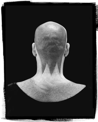 PERSONA Portraits, installation view