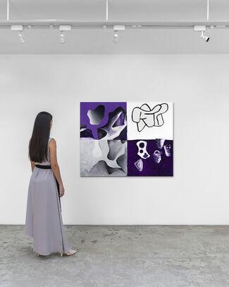 Antonio Malta Campos | Viewing Room, installation view