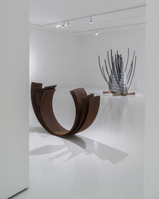 States of Emergence, installation view