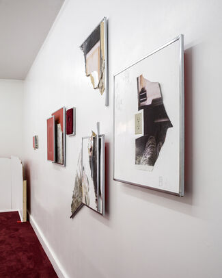 Kate Stone, As It Was (As It Were), installation view