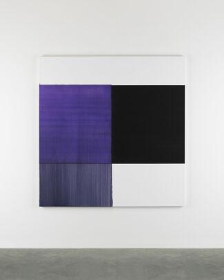 Edouard Malingue Gallery at ART021 Shanghai Contemporary Art Fair 2015, installation view