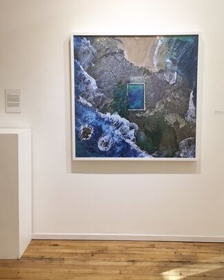 OCEANS by David Burdeny - Feature for Scotiabank CONTACT Photography festival, installation view