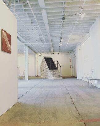 Unknown Knowns: New Work by Gary Sczerbaniewicz, installation view