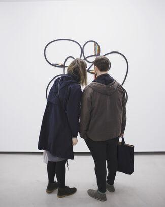 Gerard Koek - 'WORDS & RECOLLECTIONS', installation view