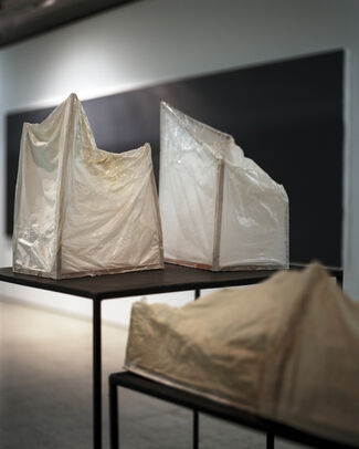 As You Can See: Polish Art Today, installation view