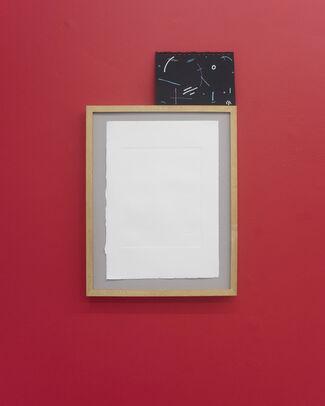 Sonia Louise Davis, Refusal to Coalesce, installation view