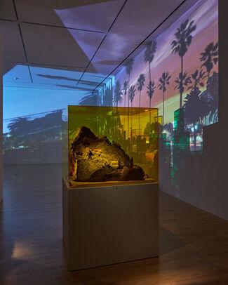 Won Ju Lim: California Dreamin', installation view