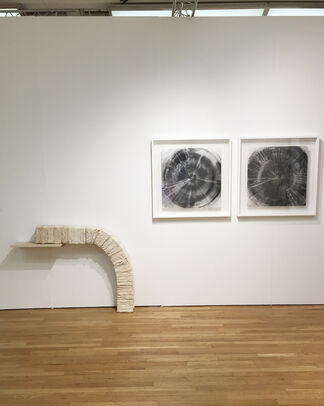 Conduit Gallery at PULSE New York 2015, installation view