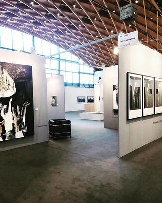 GALERIE VON&VON at art KARLSRUHE 2018, installation view