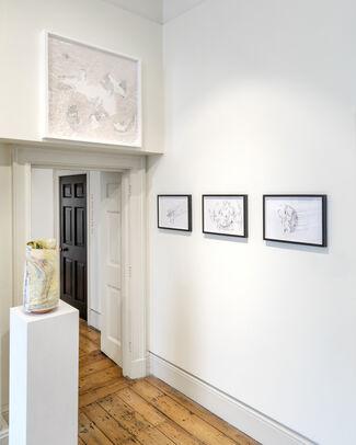 50 Golborne at 1-54 London 2020, installation view