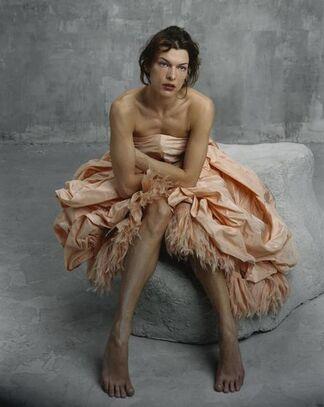 "Bettina Rheims: ""Heroïnes"" & ""Just Like a Woman"", installation view"