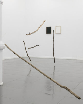 Bombon Projects at Barcelona Gallery Weekend 2020, installation view