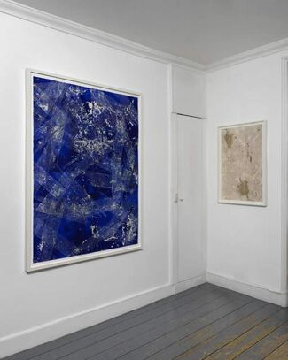 Sophie Bouvier Ausländer. Words, Works, Worlds, installation view