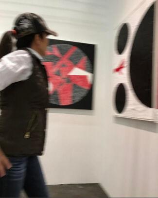 Estella Gallery at Artexpo   New York 2017, installation view