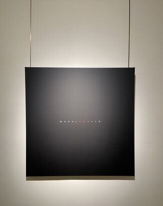 Galería Guillermo de Osma at Apertura Madrid Gallery Weekend 2020, installation view