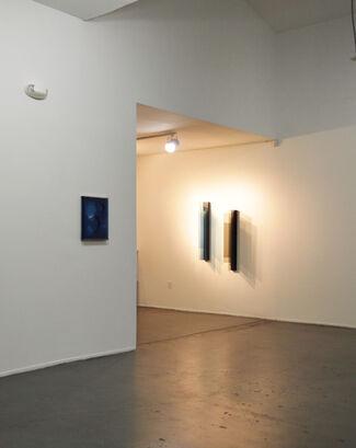 DIRK SALZ-Perception, installation view