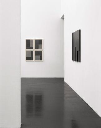 Julia Mangold, installation view