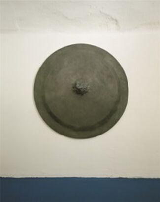 Bizahan Bassiri - Erme, installation view