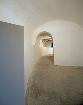 Langlands & Bell - Senza Titolo, installation view