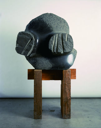 Changing and Unchanging Things: Noguchi and Hasegawa in Postwar Japan, installation view