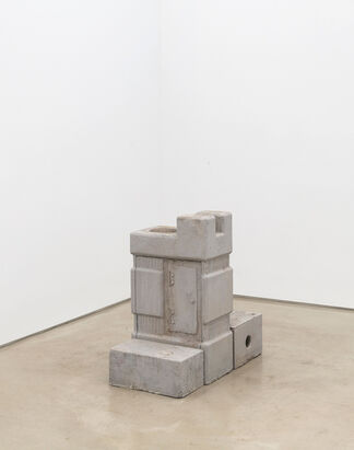 Fiona Connor: On What Remains, Part One, installation view
