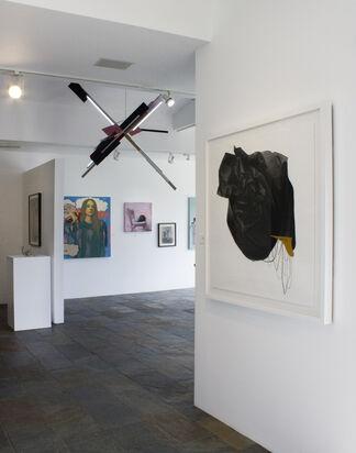 saltfineart + RAWsalt | YOUNG BLOODS, installation view