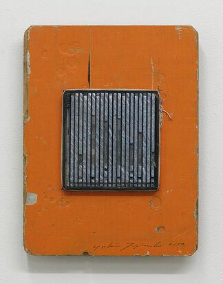 Yukio FUJIMOTO: retard, installation view